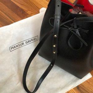 Handbags - Mansur Gavriel